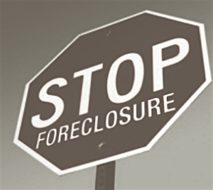 mortgage foreclosure solutions