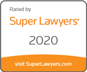 Super Lawyers Rated Robleto Kuruce