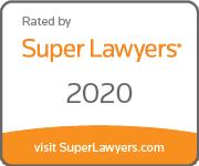 Super Lawyers Rated Robleto Kuruce